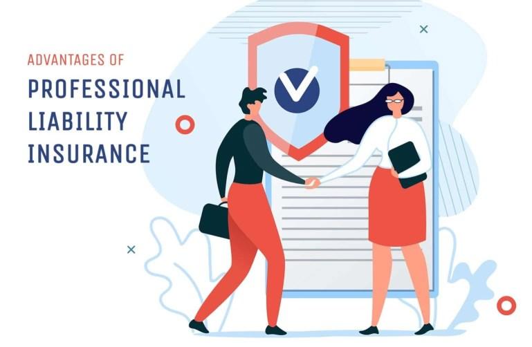 Who needs professional liability insurance?