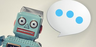 Chatbots are the future of customer support