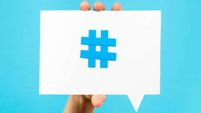 Some Surprising Facts About Hashtag