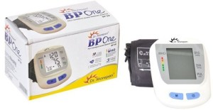 Dr Morepen BP One blood pressure monitor