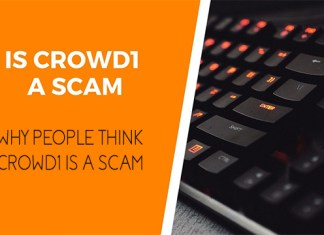 Is Crowd1 a Scam