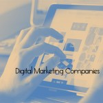 Digital Marketing Companies