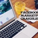 Facebook Marketplace Craigslist