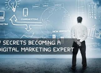 Becoming a Digital Marketing Expert