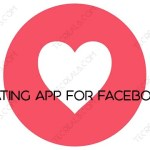 Dating App for Facebook