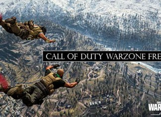 Call of Duty Warzone Free