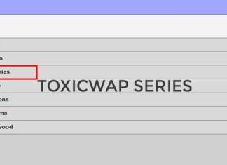 Toxicwap Series