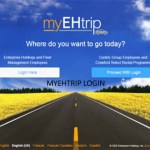 MyEHTrip Login