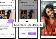 Facebook for Singles
