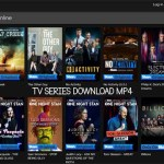 TV Series Download MP4