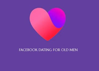 Facebook Dating for Old Men