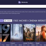 Free Movies Cinema Website