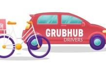 Grubhub Drivers