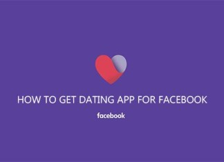 How to Get Dating App for Facebook