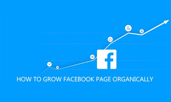 How to Grow Facebook Page Organically