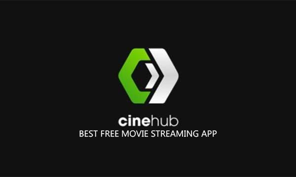 CineHub