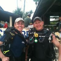 Rebreather Instructor Trainer Course