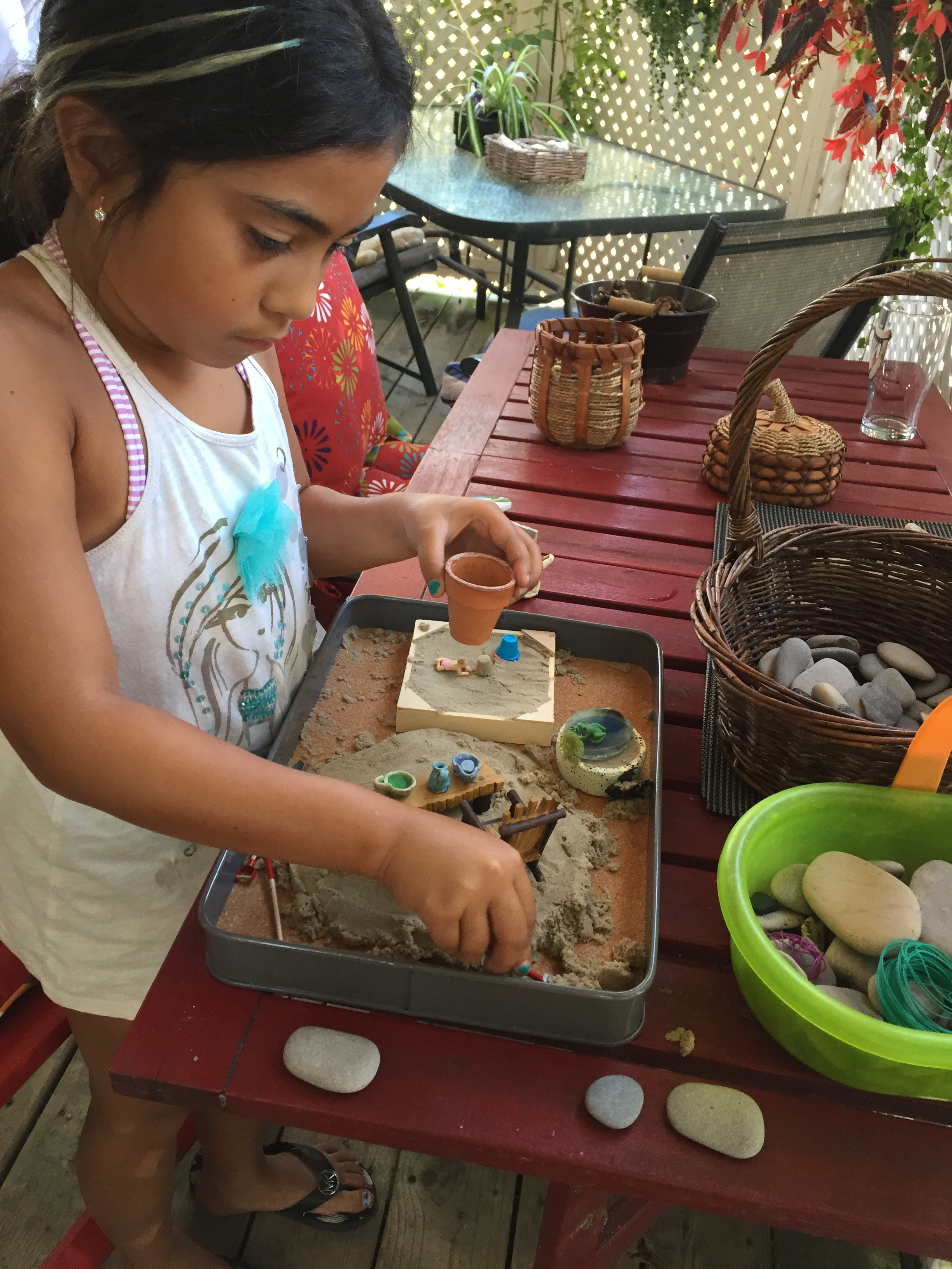 Worksheets Don T Work Try Reggio Inspired Mathematics