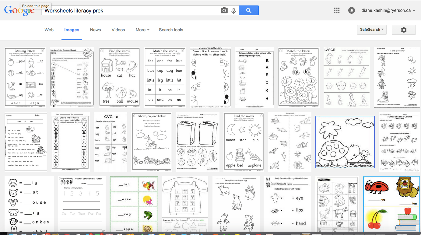 Step Away From The Photocopier Learning Through Play Nomoreworksheets