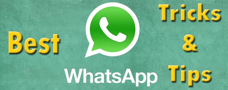 Whatsapp-Tricks-and-Tips