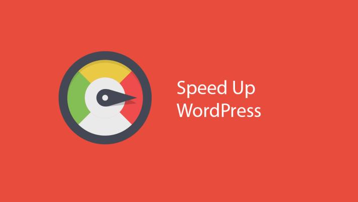 how to boost wordpress website speed