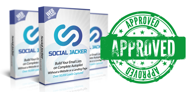 Social Jacker Review