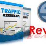 Traffic Rebirth Review :- Stefan Ciancio's Free Traffic Method A Good One?