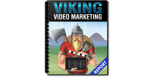 Viking Video marketing PLR Module 1