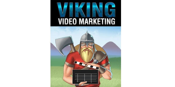 Viking Video marketing PLR Package