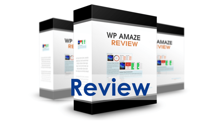 WP Amaze Review Plugin