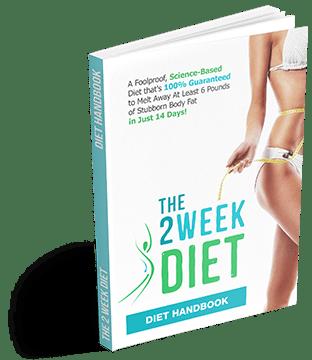 2 Week Diet Diet Handbook