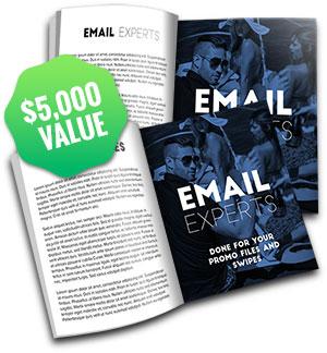 Email Income Expert bonus
