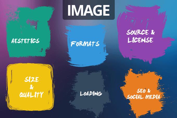 Optimizing Images for google