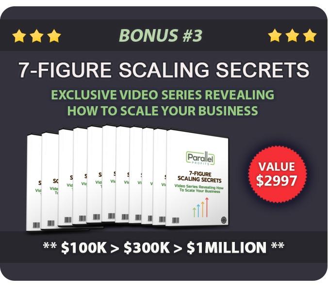Parallel Profits Third bonus