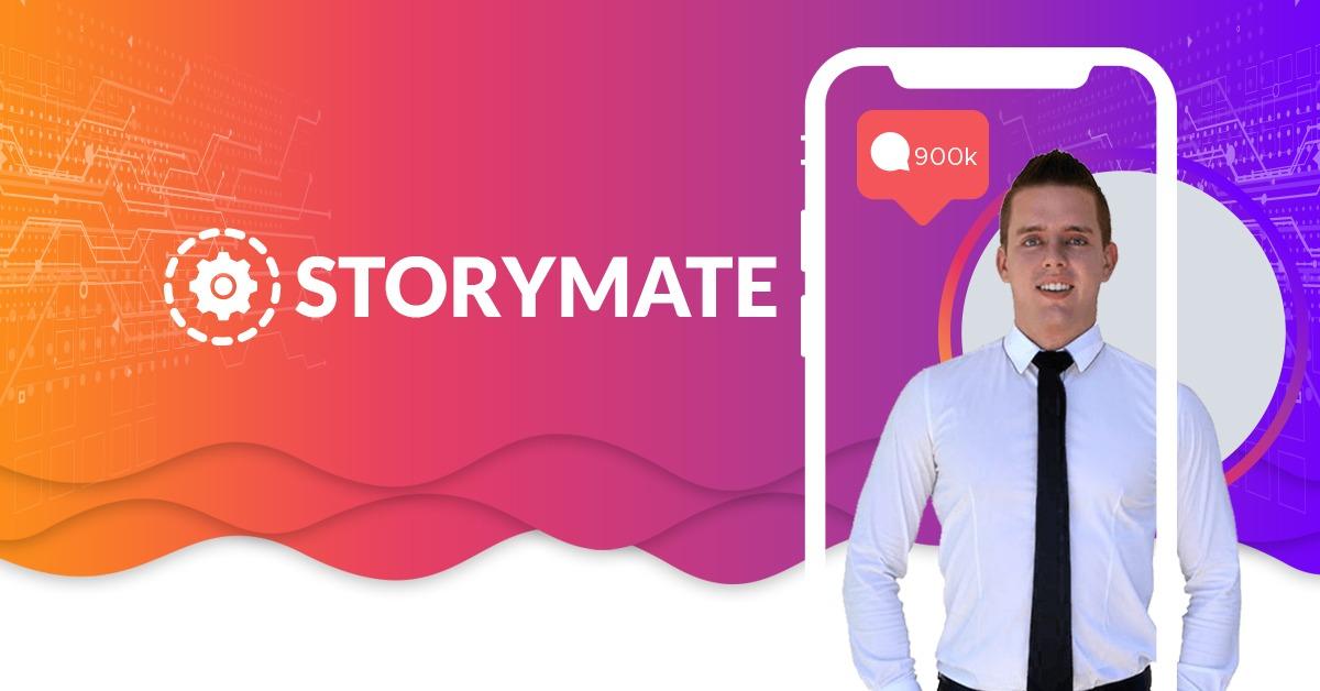 Storymate user reviews