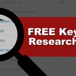 8 Free Keyword Research Tools To Help You Plan Your New Site