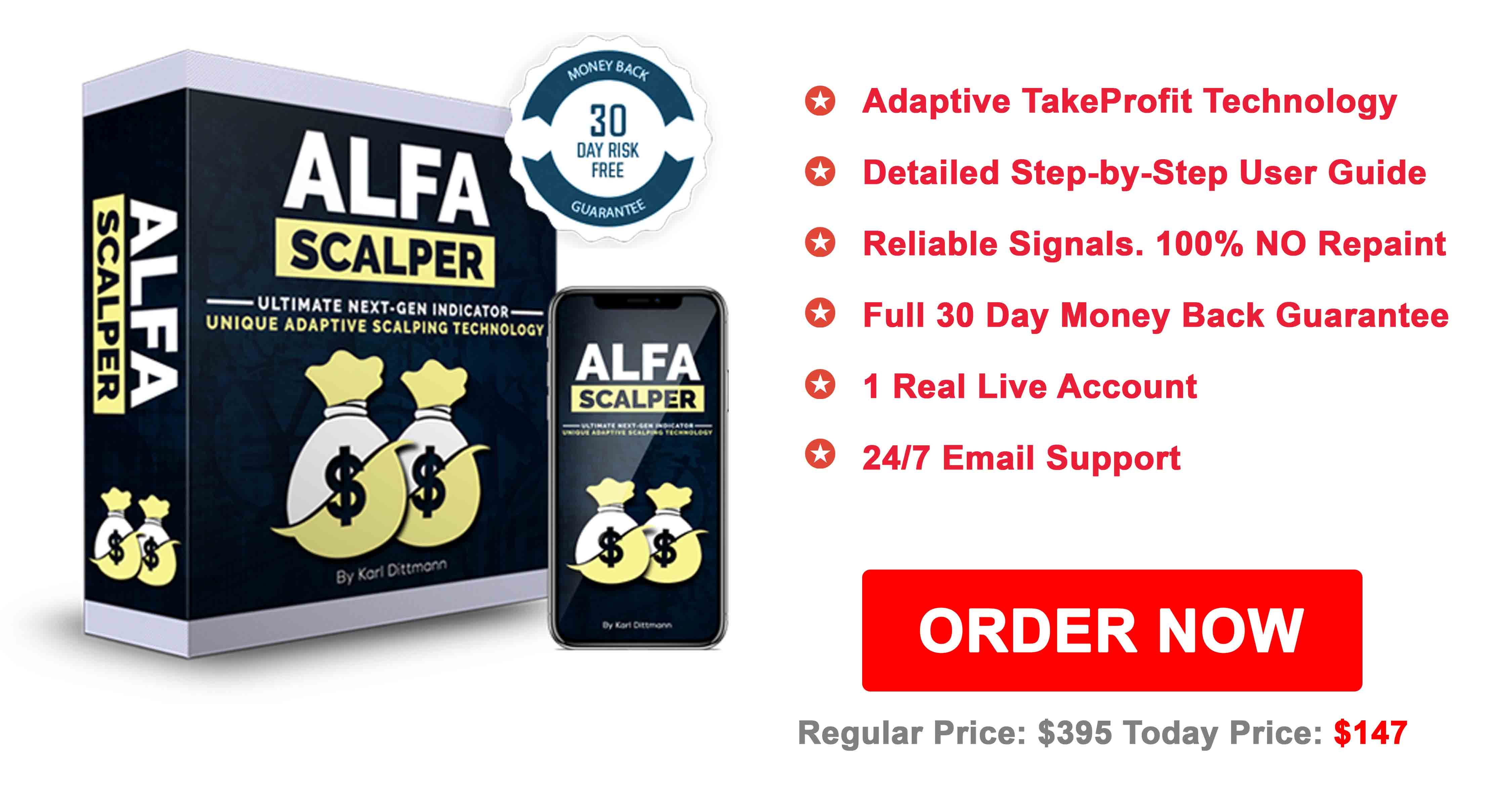 Alfa Scalper Forex software reviews