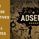 Best Adsense Alternatives For Small Websites