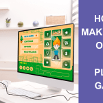 How To Make Money Online By Playing Games
