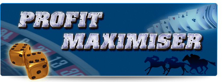 Profit Maximiser Review
