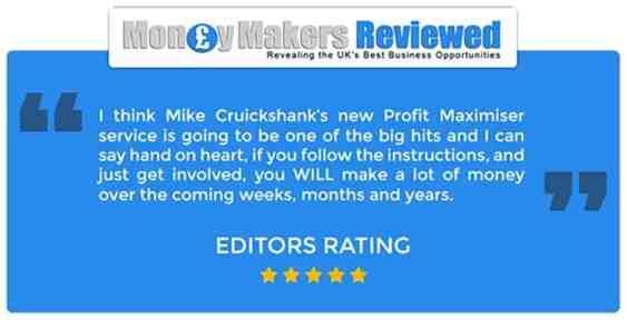 profit maximiser course
