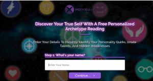 Individualogist_website