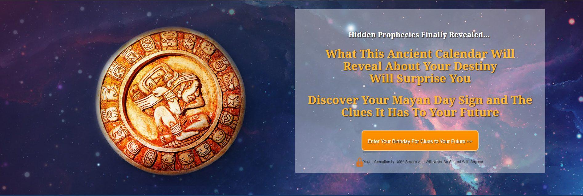 Cosmic Energy Profile Review