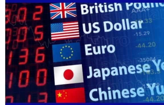 Forex currency status