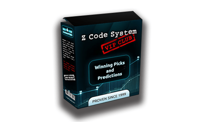 Z code system sports betting 9 folds from 10 bettingadvice
