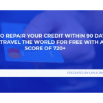 Credit Score Accelerator review