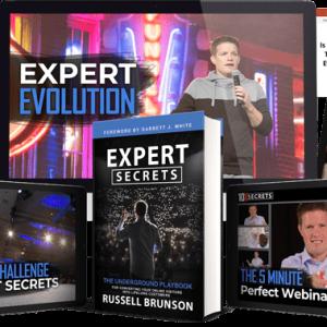 Expert Secret program