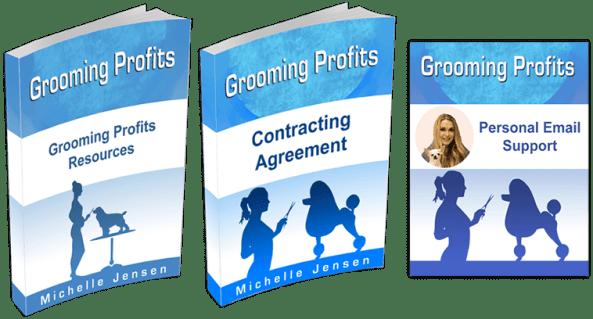grooming profits bonus