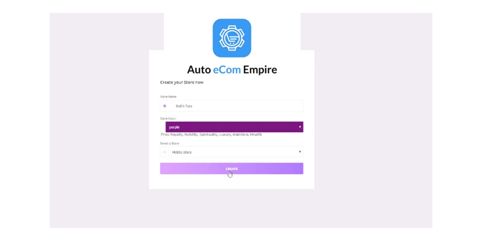 Auto Ecom Empire Review