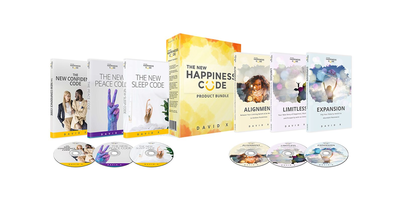 The New Happiness Code audio free download